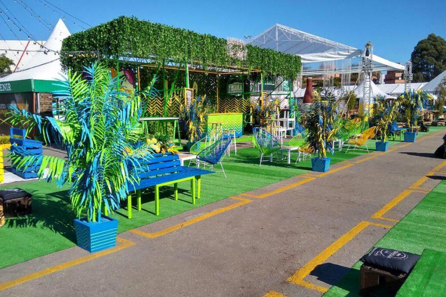 Carulla – Feria Expocerveza