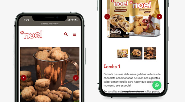 ecommerce-noel-mobile